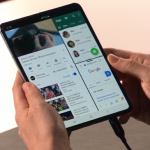 Samsung's foldable phone is coming, It's finally happening