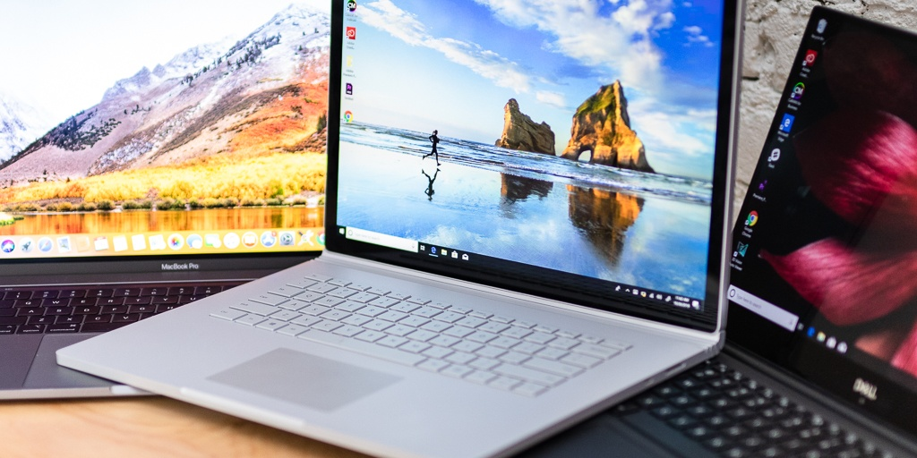 What to look for when buying a new laptop?