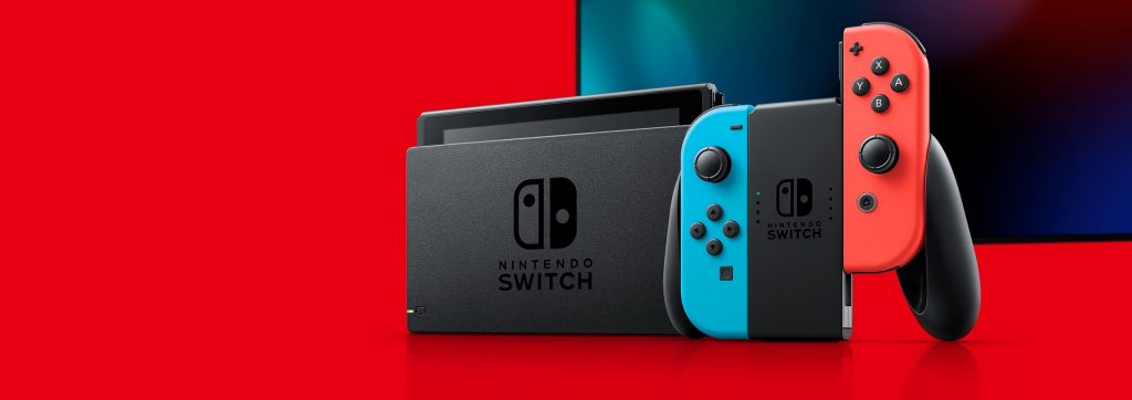 How to get free Nintendo Switch with contract phone in the UK